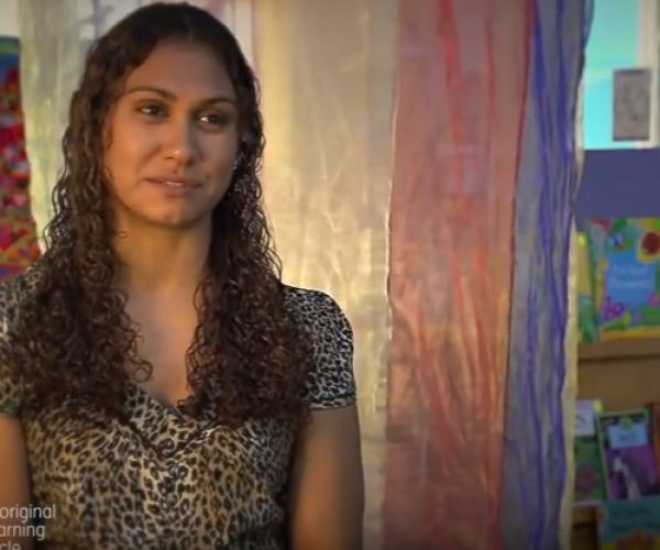 Paris Aboriginal Learning Circle